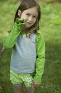 Kinder lieben Froschi
