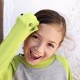 Froschi für glückliche Kinder