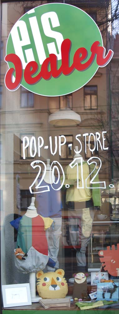 Spielmode-PopUpStore-Schaufenster