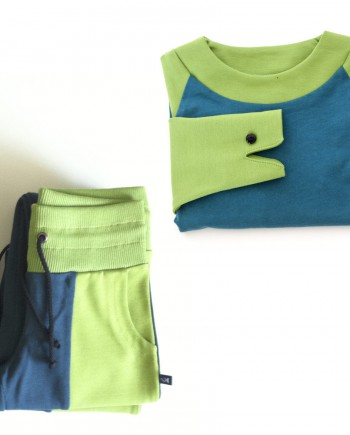 Froschi_Outfit_Green