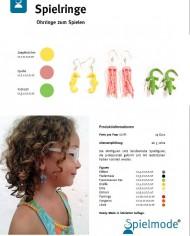 Produktblatt Spielringe